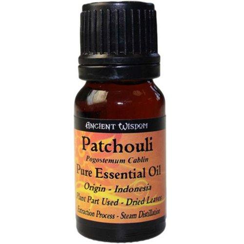 Patchouli Olio essenziale I_am_fresh_always EO-10