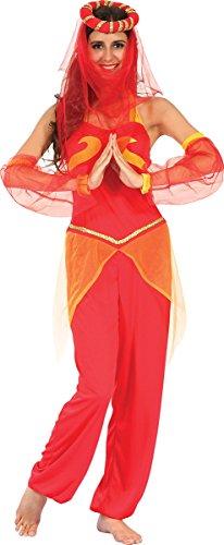 Adults Fancy Party Ladies Dance Costume Arabian Princess Harem Dancer Outfit