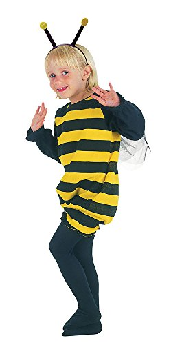 Bristol Novelty Bumble Bee Toddler Costume Age 2 -3 Years]()