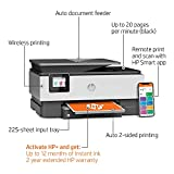 HP OfficeJet Pro 8035e All-in-One Wireless Color
