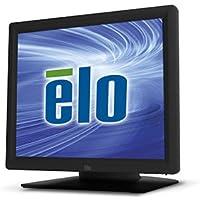 Elo E273226 1517L iTouch Zero-Bezel 15 LED-Backlit LCD Monitor, Black