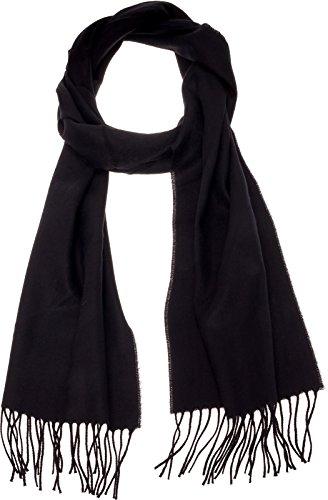 (100% Cashmere Wool Scarf - Super Soft 12