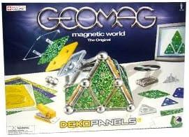 Geomag Dekopanels Maxi: Amazon.es: Juguetes y juegos