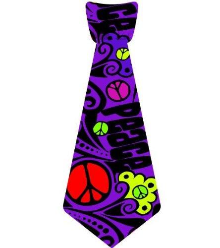 sticky ties - 1