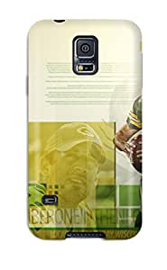 Nafeesa J. Hopkins's Shop greenay packers NFL Sports & Colleges newest Samsung Galaxy S5 cases X6GKB4OG4HIFBRPG