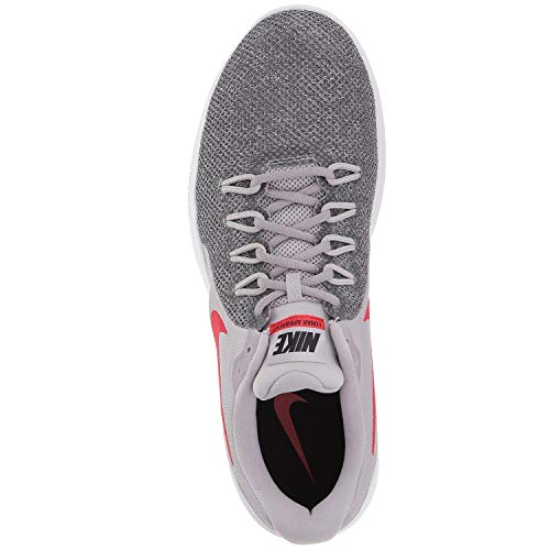 Grey Shoes University Apparent Lunar Mens NIKE Atmosphere Red Running wnCa0qx