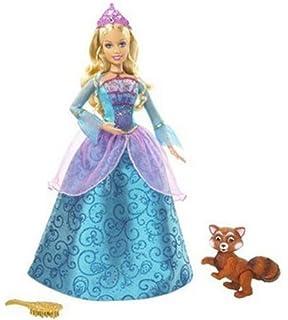 Mattel Barbie As The Island Princess Rosella Doll