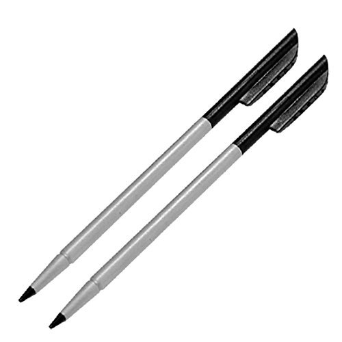 Dopod Pda - Water & Wood 2 Pcs Replacement PDA Touch Pen Stylus for Dopod 828