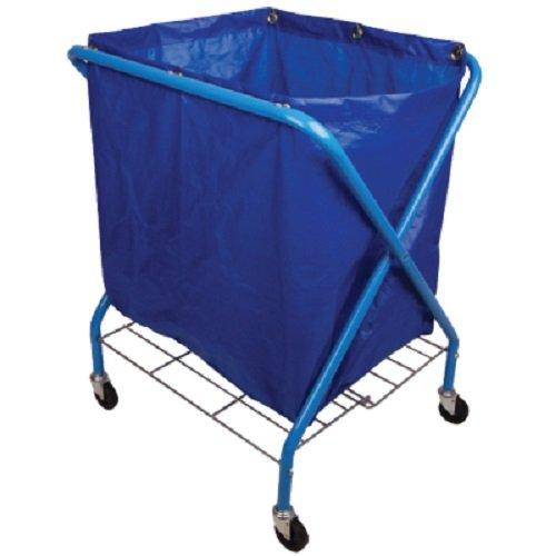 Folding Waste Cart