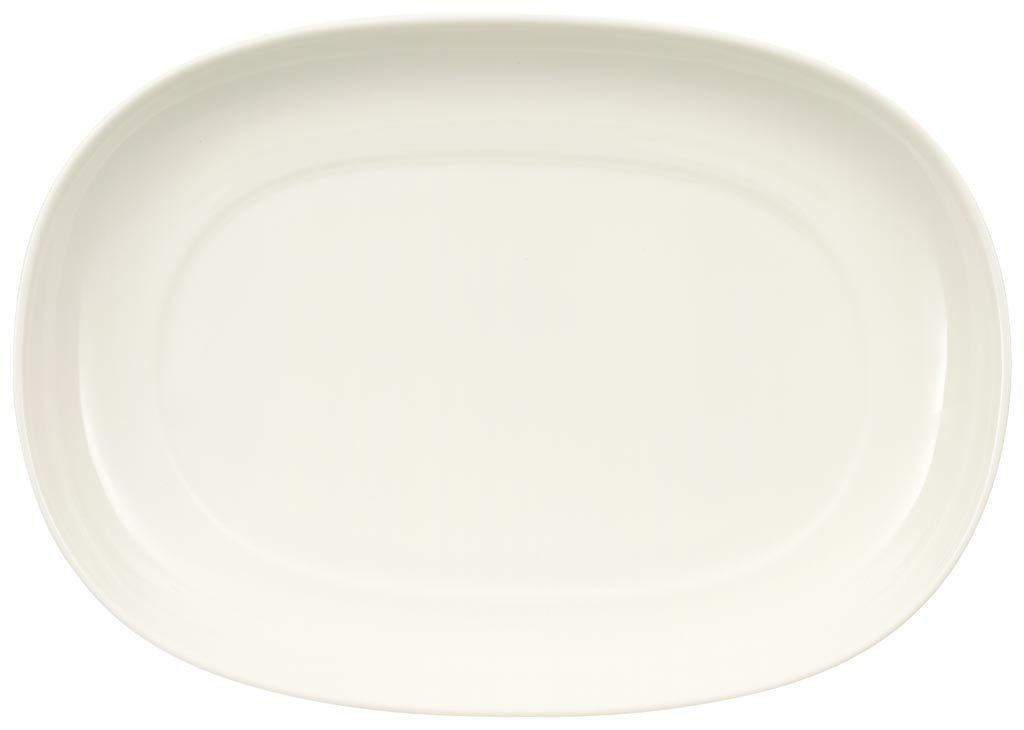 Villeroy and Boch Anmut Sauceboat Saucer 20cm (Saucer Only)