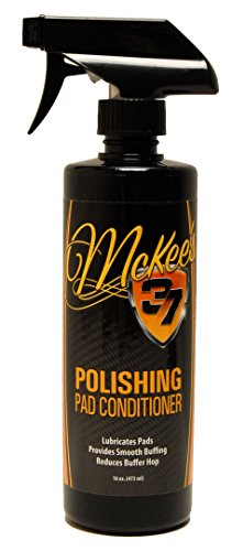 McKee's 37 MK37-6000 Polishing Pad Conditioner, 16 fl. oz.