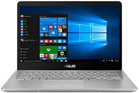 Newest ASUS 14.0-inch 2-in-1 Touchscreen FHD (1920x1080) Laptop PC, Intel i5-8250U up to 3.4GHz, 8GB DDR4 SDRAM, 1TB HDD, Windows 10