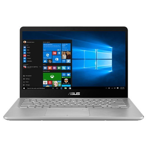 "2019 ASUS - 2-in-1 14"" Full HD Touch-Screen Laptop - 8th Gen Intel Core i5-8250U - 8GB Memory - 128GB Solid State Drive - Windows 10 - Light Gray"