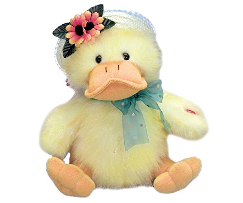 "Chantilly Lane 11"" Sunshine Duck Sings ""You Are My Sunshine"", Styles May Vary"