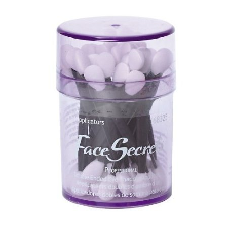 Face Secrets Double Tip Makeup Applicators by Face - Shopping Brentwood Mall