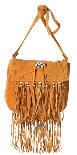 Brown Woman Brown Indiana Light 00 Crossed 00 Brown Light Bag Goertrud 0155 Brown brown qBx1t0x