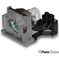 Pureglare VLT-HC900LP Projector Lamp for Mitsubishi HC900,HC900U,HD4000,LVP-HC900