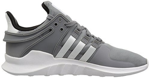 black Support Femme Adidas Basses white Adv Sneaker Three Grey Equipment An5zqP