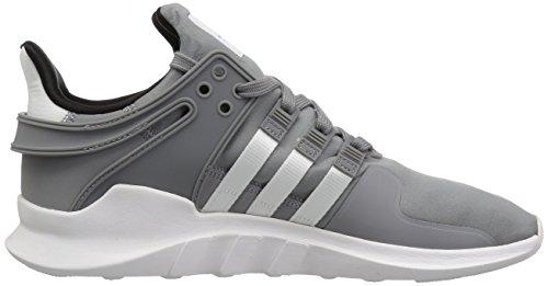 Adulto Adidas Grey Sneaker white Adv Unisex Eqt Support – Three 792 black Wqr8wq0nU