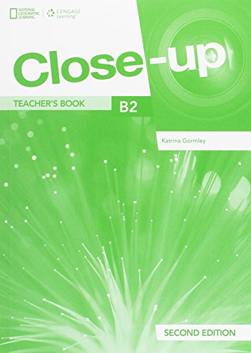 Close-Up B2 Teacher's Book (2nd edition)