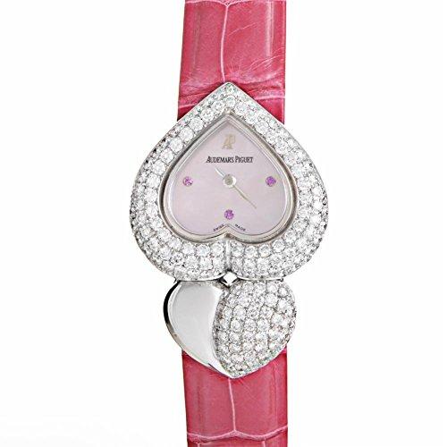 Audemars Piguet Audemars Piguet quartz womens Watch 67428BC.ZZ.A068LZ.01 (Certified Pre-owned)