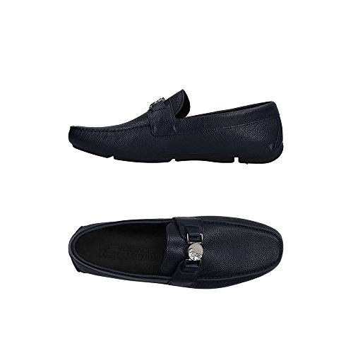 Versace Collection Mocassino, 39, Blu