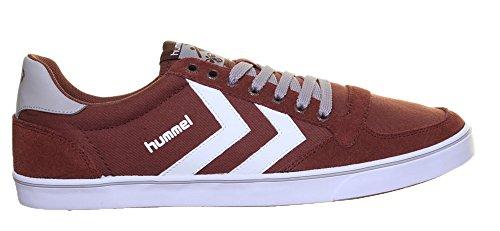 Hummel 0534 friar Lo Mono formateurs brown 943 unisexe 63 toile Slimmer vvAwrRq