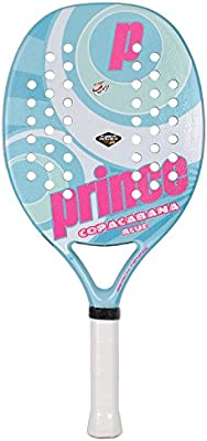 Prince - Palas Beach Tennis Mujer Warrior Copacabana Blue Lady ...