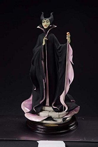 Maleficent Figurine - 9