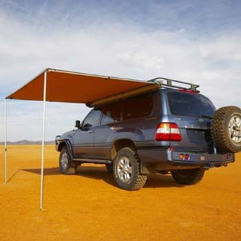 ARB ARB3111 Brown 6.5' Awning