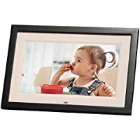 Skylight Frame: 10 inch Wireless Digital Picture Frame, Email Photos From Anywhere, Touch Screen Display
