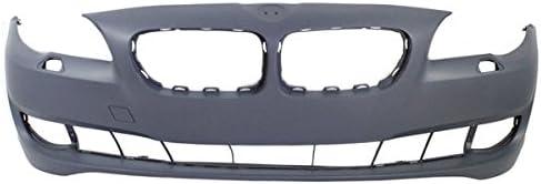 Sedan// Wagon Perfect Fit Group B010329P Primed W//O M Pkg W// Park Distance Control 5-Series Front Bumper Cover