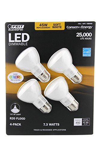 Feit flood Dimmable Replacement Recessed product image