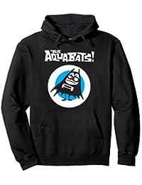 Aquabats Logo Pullover Hoodie - Official Merch