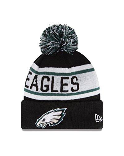 (NFL Philadelphia Eagles Biggest Fan Redux Beanie)