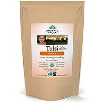 Tulsi Chai Masala Tea, 1 lb by Organic India