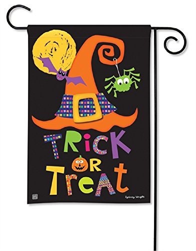 Breeze Art 31792 Witches Halloween Trick or Treat