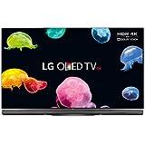 "LG 55E6V 55"" 4K Ultra HD 3D Smart TV Wi-Fi Silver LED TV - LED TVs (139.7 cm (55""), 3840 x 2160 pixels, 3D, Smart TV, Wi-Fi, Silver)"