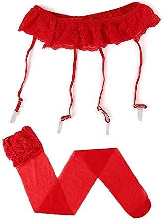 Lace Hosiery For Women