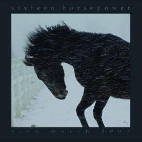 16 Horsepower - Live March 2001 (CD2) - Zortam Music