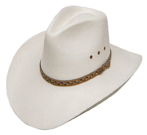 Stetson Desert Sky Straw Cowboy product image