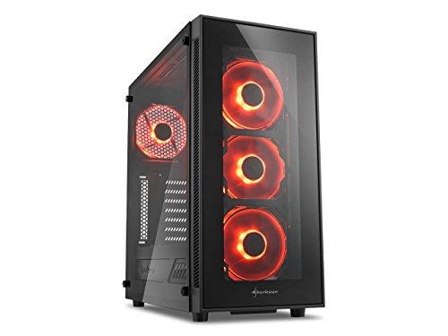 Centaurus Scorpius 2.2 Gaming Computer - AMD Ryzen 7 2700X 4