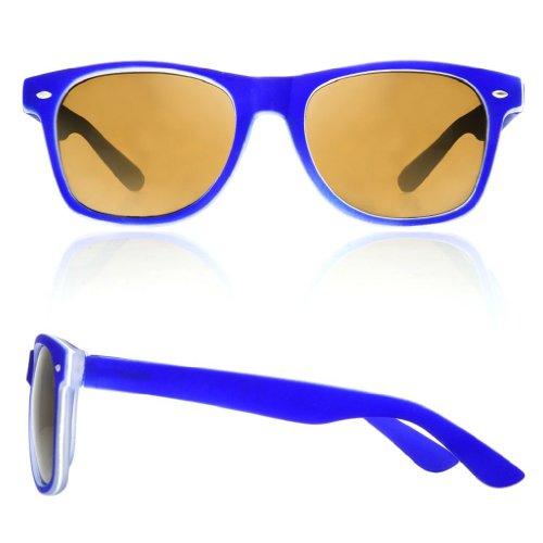 UV400 sol Unisex nbsp;fuerza 4sold lectura gafas nbsp;marrón Estilo Reader de de hombre Marino sol Azul 5 gafas para UV lectores 4sold 1 de marca carey Mujer TZqEAZaPw