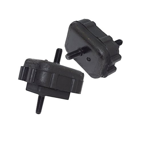 Eagle BHP For Suzuki Samurai Sidekick 1.3 L Engine Motor Mounts (Pack of 2)