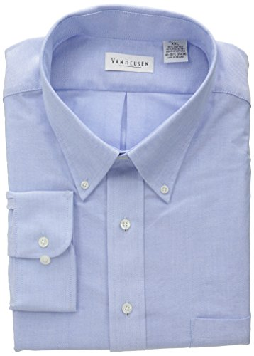 Van Heusen Sleeve Oxford Dress product image
