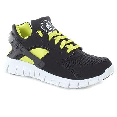 le dernier 71e43 be729 Nike Chaussure Homme Huarache Free 2012-487654-010 (42 ...