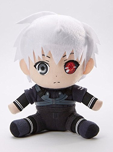 Great Eastern Entertainment Tokyo Ghoul-Kaneki Collectible P