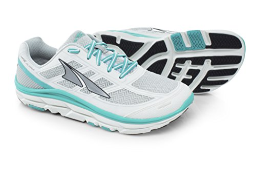 - Altra AFW1845F Women's Provision 3.5 Running Shoe, White - 6.5 B(M) US