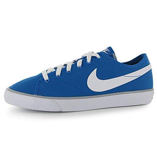 Nike Primo Court Blue 631691 411 Blau