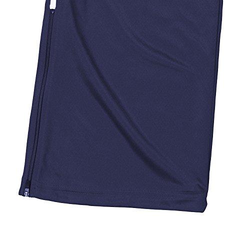 Nike Womens Mystic Warm-Up Drifit Pants Navy